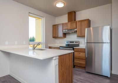 459 Rockwood Apartments - Kitchen